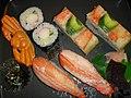 蟹肉寿司 - panoramio.jpg