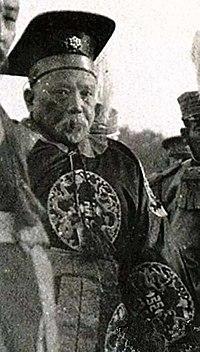 袁世凱 中国 史