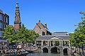 00 1922 Koornbrug - Stadhuis Leiden.jpg