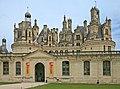 00 2404 Château Chambord - Chambord, France.jpg