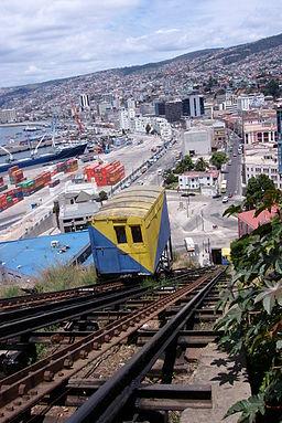 02-190 Valparaiso - Vina