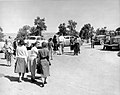 02602 Grand Canyon Historic- Hermits Rest Parking Area 1953 (5897562267).jpg