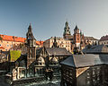 02860 Kraków, zespół Wzgórza Wawelskiego.jpg