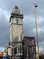 036 Plaça de la Ciutat Vella, torre i capella de l'Ajuntament.jpg