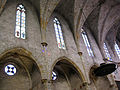 087 Santa Maria de Pedralbes, finestrals laterals.jpg