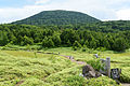 090726 Mt Hachi view from Mt Mae in Shiga Kogen Japan01bs5s.jpg
