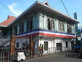 Baliuag, Bulacan - Image: 09599jf Baliuag Museum and Library Bulacan Exhibitfvf 10