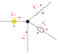 1ª Lei de Kirchhoff para Circuitos Elétricos.PNG