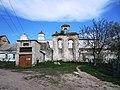 1. Монастир бернардинцiв у м.Ізяслав.JPG