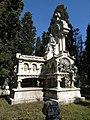 118 Cementiri de Vilafranca del Penedès, panteó de Ramon Marimon.jpg