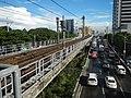 1199South Triangle College GMA Kamuning MRT Station 14.jpg