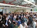 12th Birthday of Wikipedia - Tel Aviv Meetup P1200634.JPG