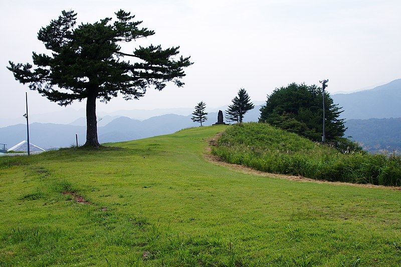 Toyooka Japan  city images : Description 130914 Kannabe highlands Toyooka Hyogo pref Japan02s3