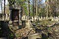 1407viki Cmentarz żydowski przy ul. Lotniczej. Foto Barbara Maliszewska.jpg