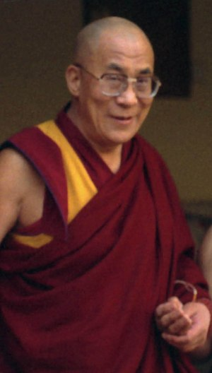 14th Dalai Lama, Dharasmala, India