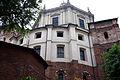 1556 - Milano - Absidi di san Lorenzo - Foto Giovanni Dall'Orto - 18-May-2007.jpg