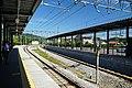 160730 Naka-Karuizawa Station Karuizawa Nagano pref Japan06n.jpg