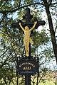 160 Za křižovatkou JZ křížek.jpg