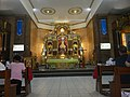 1767San Mateo Rizal Church Aranzazu Landmarks 35.jpg
