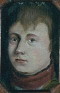 John Ritto Penniman