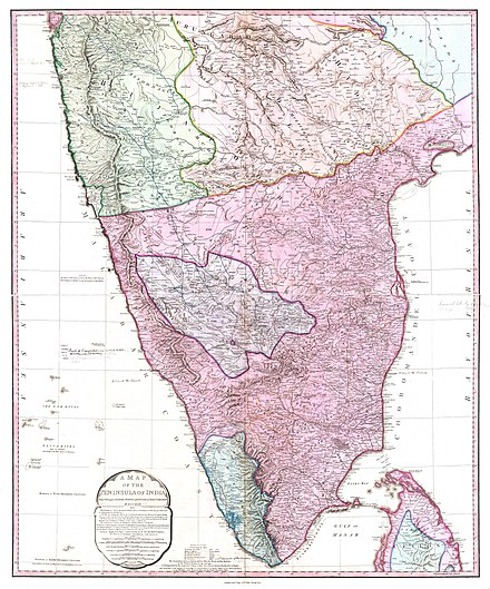 History of South India - Wikiwand