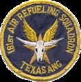 181st Air Refueling Squadron - Emblem.png