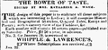 1828 BowerOfTaste SalemGazette Feb8.png