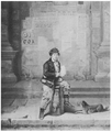 1849 Newsboy by Frederick R Spencer.png