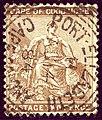 1884 2p CGH Port Elizabeth Yv28 SG42a.jpg