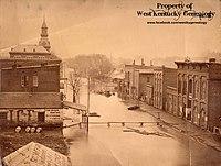 1884 Paducah,Kentucky Flood.jpg