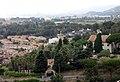 188 Torre i parc de Can Valls (Sant Vicenç de Montalt).JPG
