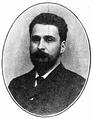1910 - Vintilă Brătianu - primarul Bucureştilor.PNG