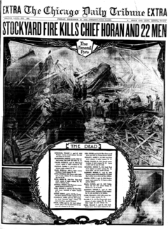 1910 Chicago Tribune stockyards fire.png