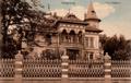 1911- Vila Stătescu din Câmpulung - Carte poştală ilustrată, sursa editura Vlădescu.PNG