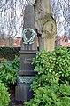1914 Grab Kapitän Friedrich Hagenmeyer Neuer St. Nikolai Friedhof (Hannover), 01.jpg
