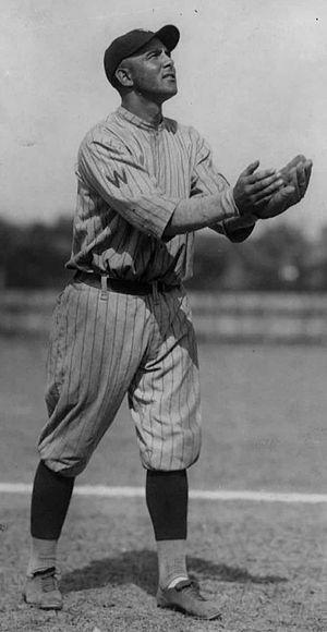 Bing Miller - Image: 1921 Bing Miller