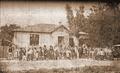 1925 - Serbare scolara - Scoala Veche Bordei Verde.png