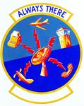 1926 Communications Sq emblem.png
