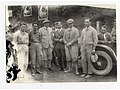 1927-10-02 Vermicino-Rocca Maserati people.jpg