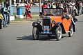 1932 Austin Seven - 7 hp - 4 cyl - WBA 1288 - Kolkata 2017-01-29 4362.JPG