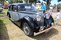 1938 SS Jaguar 2.5 litre Saloon (24494812411).jpg