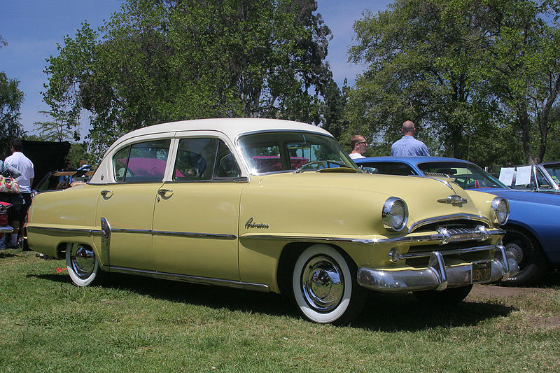 Chrysler Paint Colors