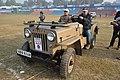 1954 Willys - 15 hp - 4 cyl - WBD 9248 - Kolkata 2018-01-28 0528.JPG