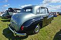 1957 Daimler Conquest Century II DJ256 right-rear saloon.jpg