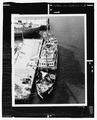 1962 Dockside. - U.S. Coast Guard Cutter FIR, Puget Sound Area, Seattle, King County, WA HAER WA-167-60.tif