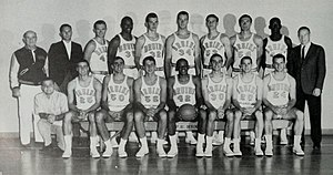1963–64 UCLA Bruins men's basketball team - Wikipedia