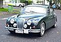1965 Daimler 25 (34399667316).jpg