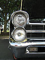 1965 Pontiac 2+2 coupe 421 CID tri-power 8-lug 3.jpg