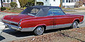 1966 Plymouth Valiant Signet Convertible rear right.jpg