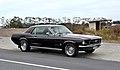 1967 Ford Mustang Notchback (16167191624).jpg